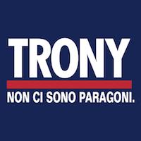rivenditori Trony