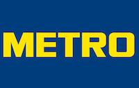 rivenditori Metro