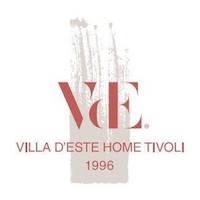 rivenditori Villa d'Este Home Tivoli